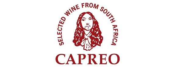 RED SIMON becomes CAPREO